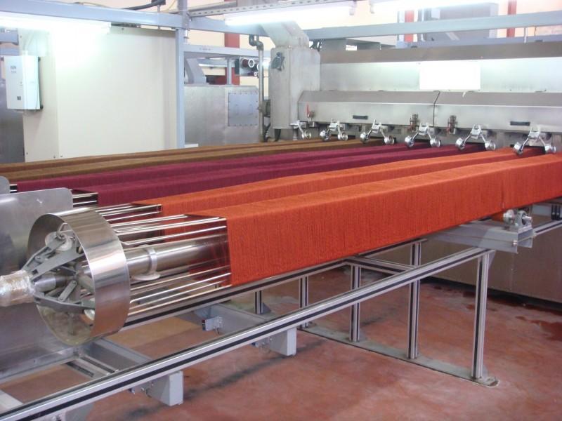 Pasy okrągłe dla maszyn ze stabilizacją termiczną - tło